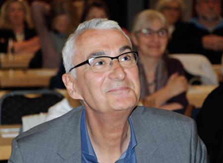 Wolfgang Schreck