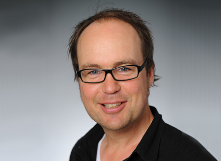 PD Dr. Daniel Walter