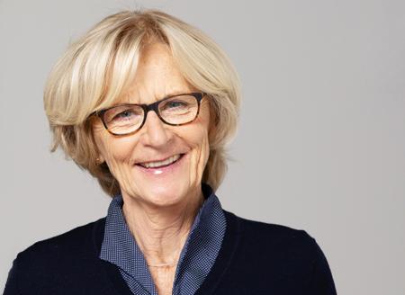 Birgit Wich-Knoten