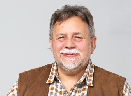 Juergen Kuhlmann