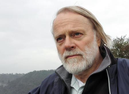 Guenter Schilkowsky