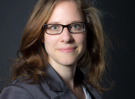 Kirsten Hugendubel