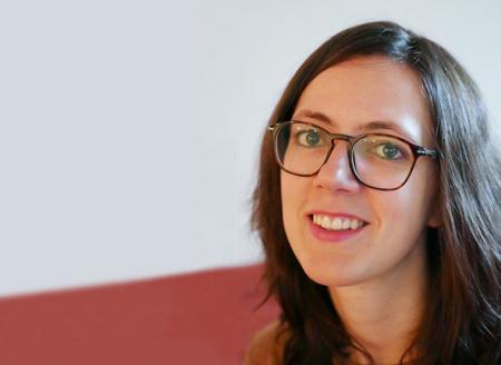Kristina Maywald