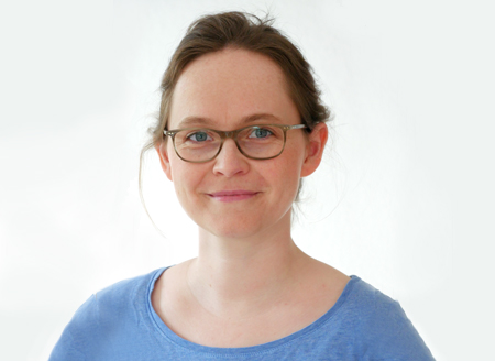 Lena van Beek
