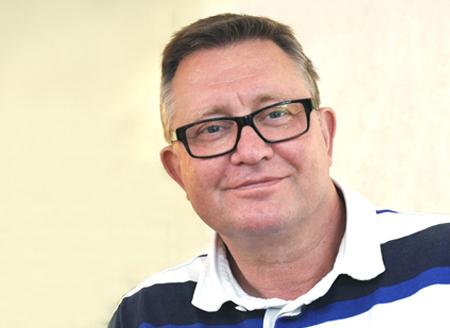 Peter Muessen