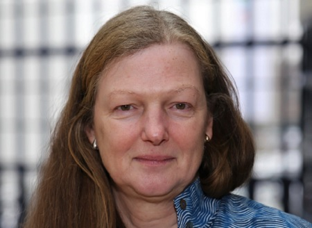 Ulrike Willutzki